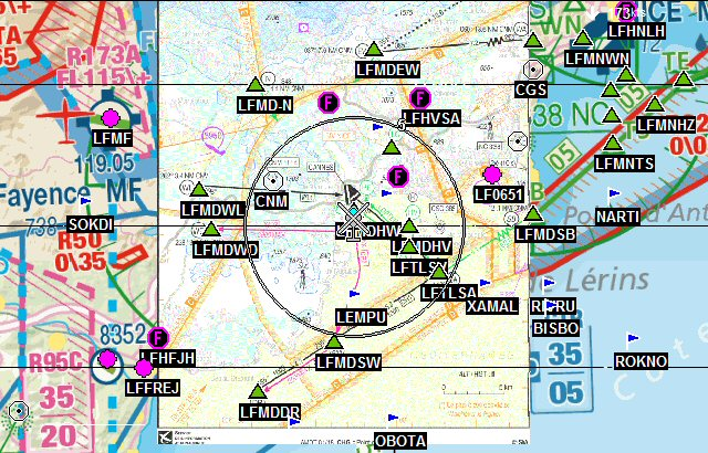 MGL Avionics Europe, Instruments & EFIS avionique ULM